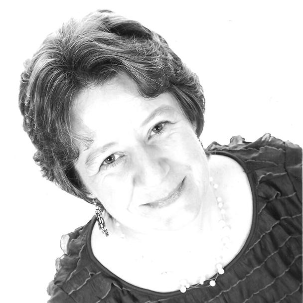 Jane Fucella
