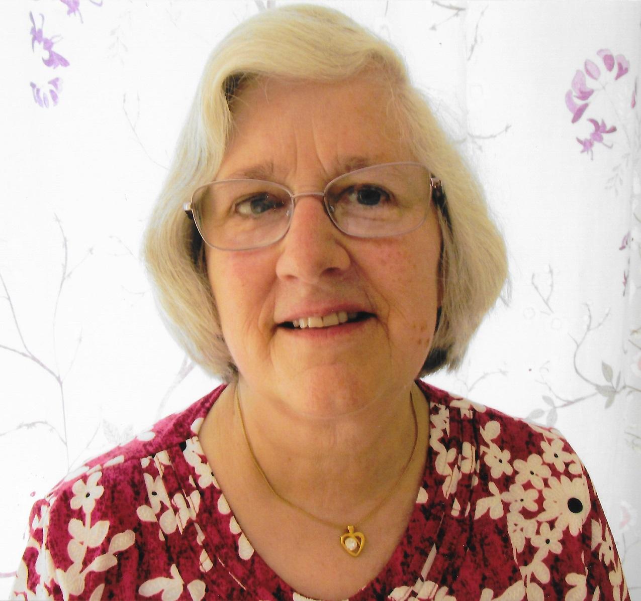 Angie McEvansoneya